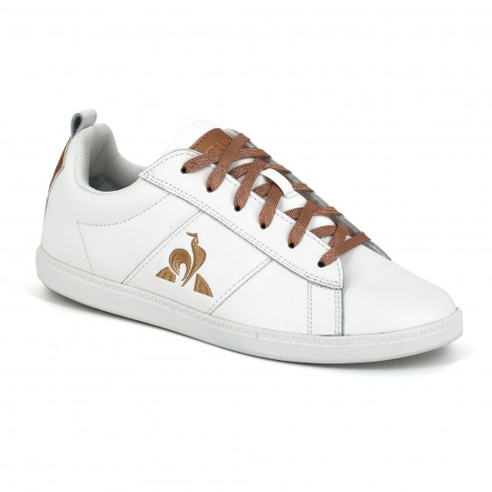Le Coq Sportif Courtclassic Gs Girl