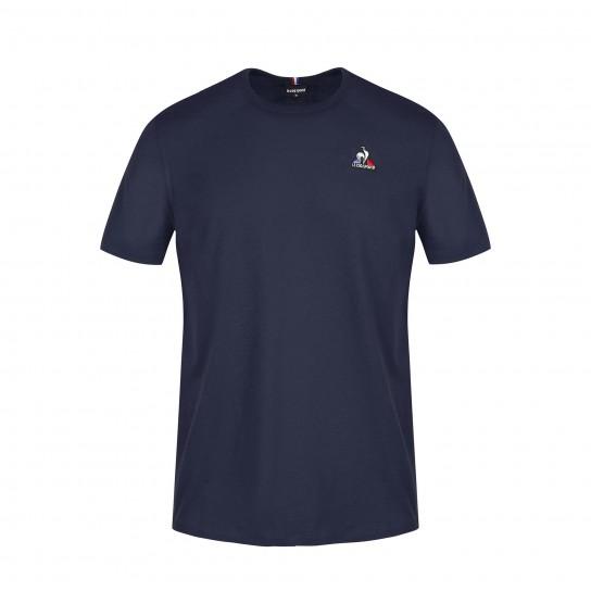T-Shirt Le Coq Sportif Essential nº3 - Azul
