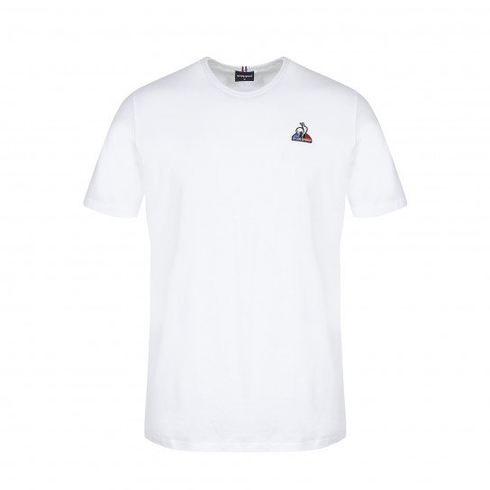 T-Shirt Le Coq Sportif Essential nº3 - Branco