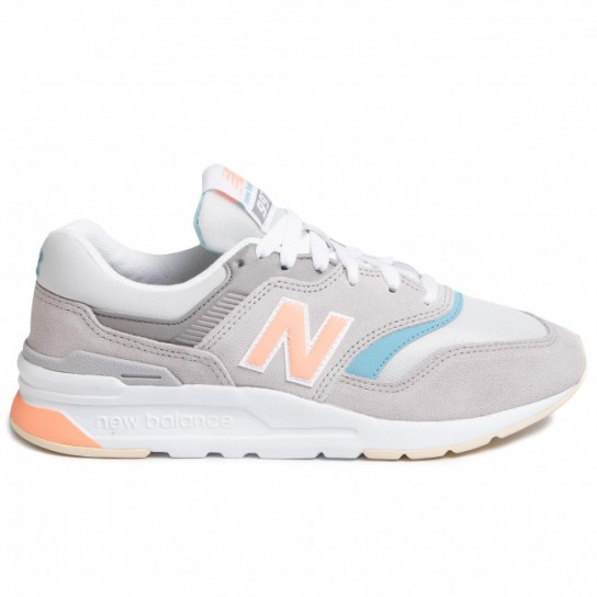 New Balance CW997HAP - Cinzento