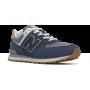 New Balance GC574AB1 - Azul