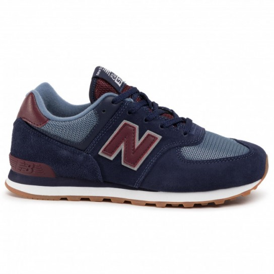New Balance GC574SPO - Azul