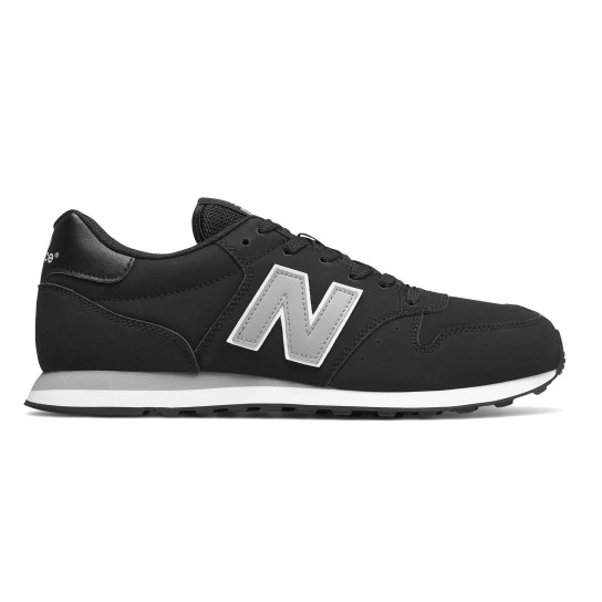 New Balance GM500BKG - Preto