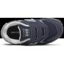 New Balance IV393CBK - Azul