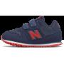 New Balance IV500TPN - Azul/Vermelho