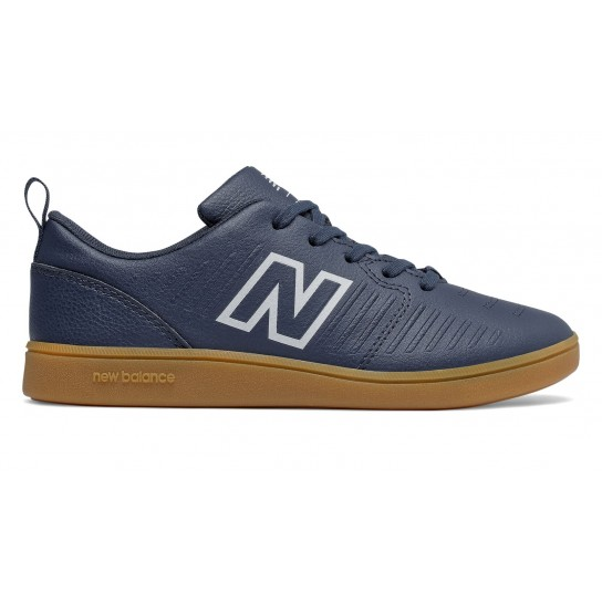 New Balance Audazo v5 Control JNR IN - Azul