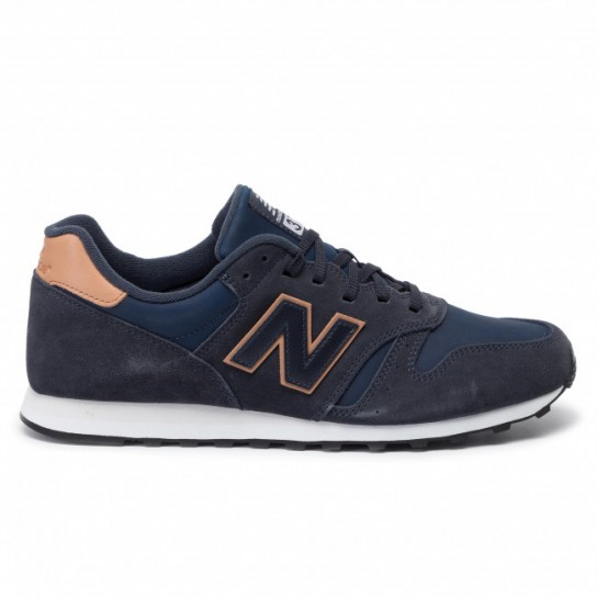New Balance ML373MRT - Azul