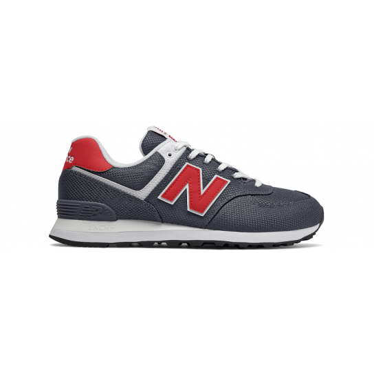 New Balance ML574SCJ - Azul
