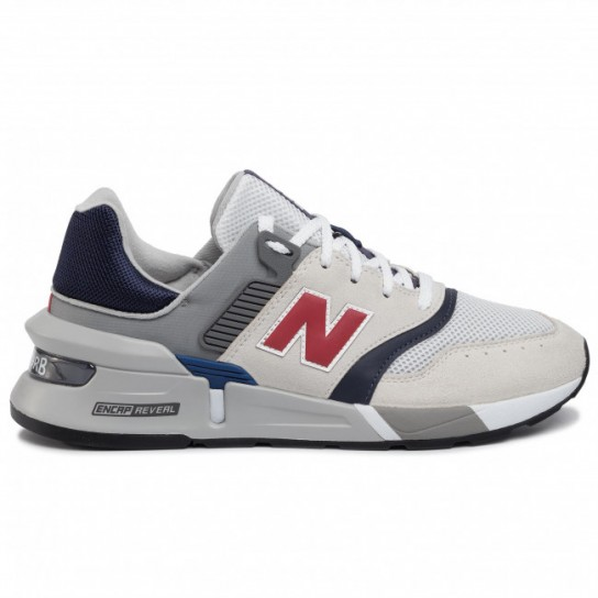 New Balance MS997LOS - Branco
