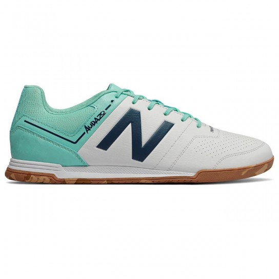 New Balance Audazo Strike In - Branca
