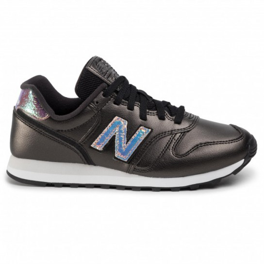 New Balance WL373GB2 - Preto