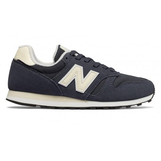 New Balance WL373NVB - Azul