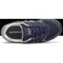 New Balance YC393CBK - Azul