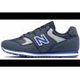 New Balance YC393CNV - Azul