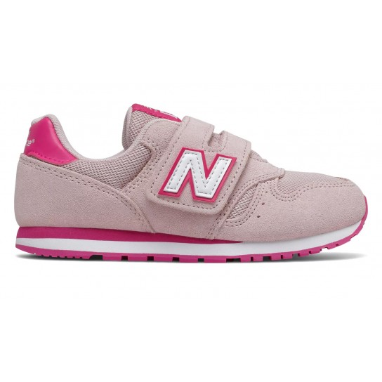 New Balance YV373SPW - Rosa