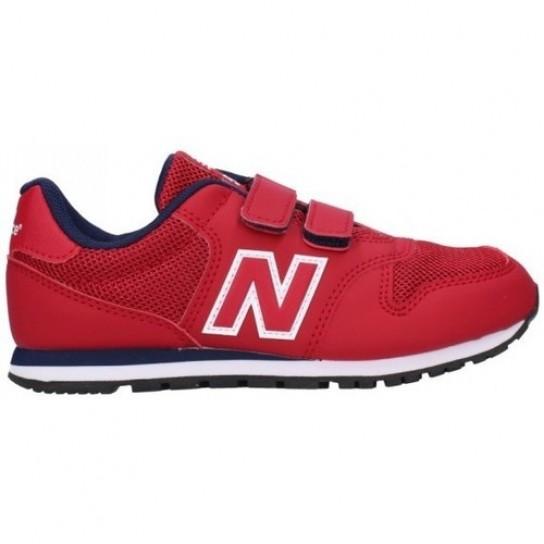 New Balance YV500RR - Vermelho