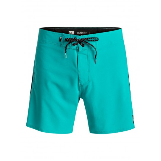 Boarshort Everyday Kaimana - Viridine Green