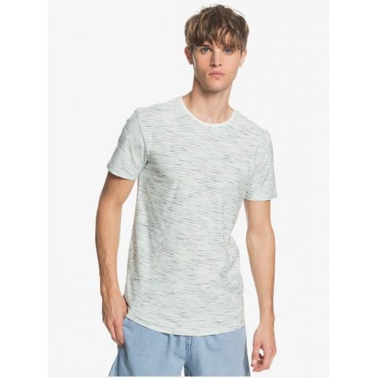 T-shirt Quiksilver Kentin - Branca