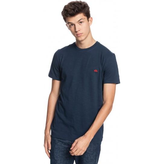 T-shirt Quiksilver Witton SS - Azul