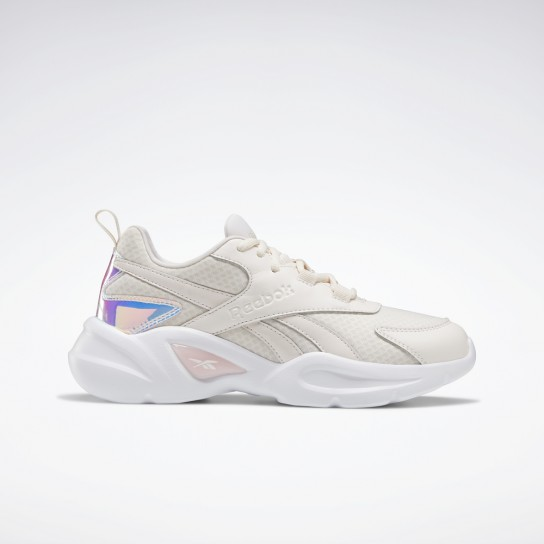 Reebok Royal Ec Ride 4 - Rosa