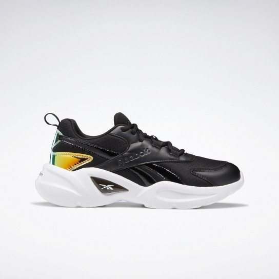 Reebok Royal EC Ride 4 - Preto