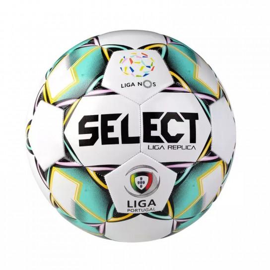 Bola de futebol Select Réplica Liga Portuguesa - 2020/2021