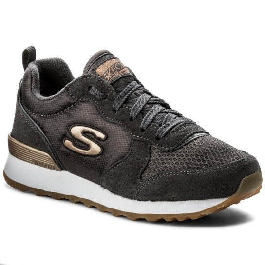 Skechers Golden Gurl - Cinzento