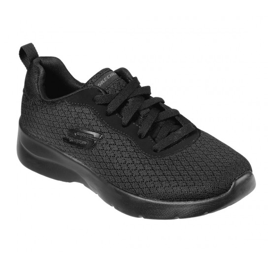 Skechers Dynamight 2.0 Eye to eye - preta