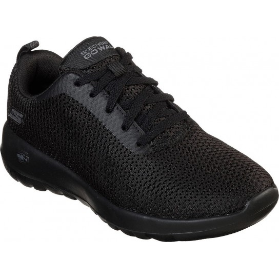 Skechers GOwalk Joy Paradise Black