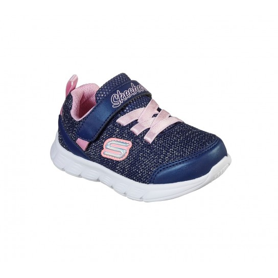 Skechers Comfy Flex Moving On - Azul