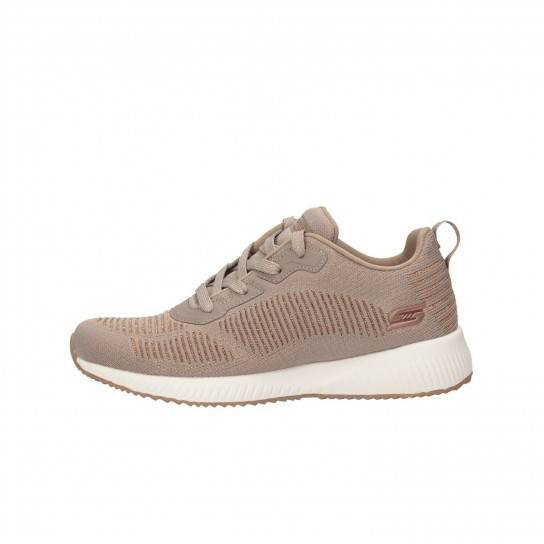 Skechers Bobs Squad - Glam League - Taupe