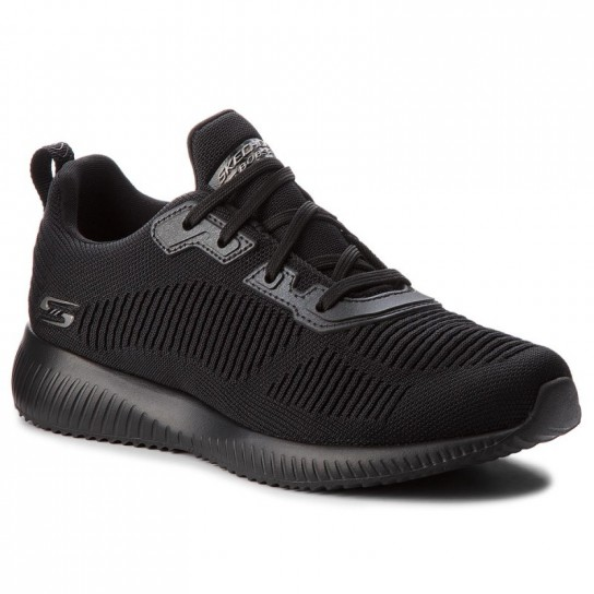 Skechers Tough Talk - Preto