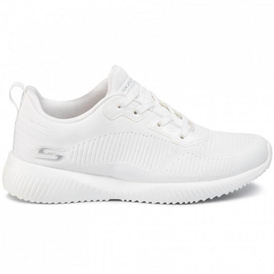 Skechers Tough Talk - Branco